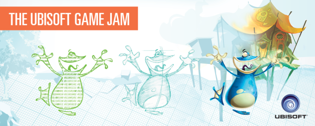 Ubisoft Game Jam 2014