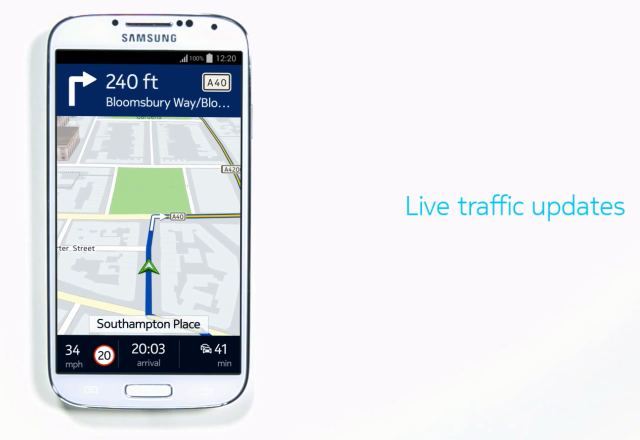 HERE Maps - Android