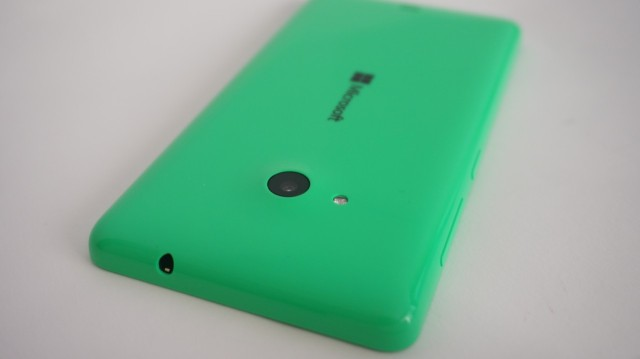 Lumia 535 - Review 10