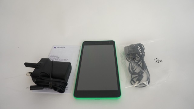 Lumia 535 - Accesorii