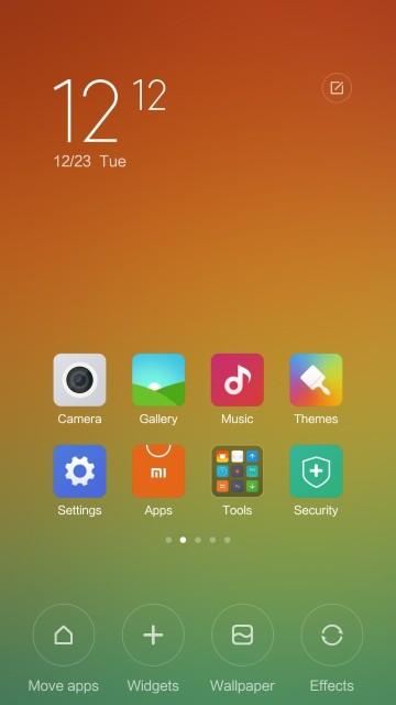 Xiaomi Mi4 - 14