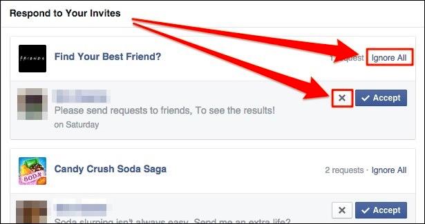 facebook blocheaza cererile