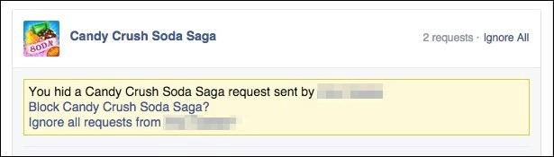 facebook blocheaza utilizator