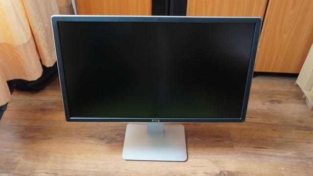 Dell P2815Q - Review - 01