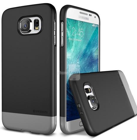 Galaxy S6 randare