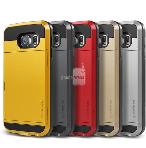 Galaxy S6 randare2