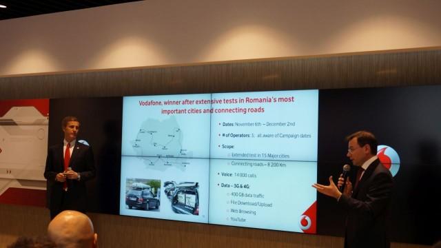 Vodafone Certificare P3 06