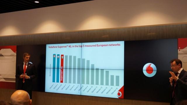Vodafone Certificare P3 07