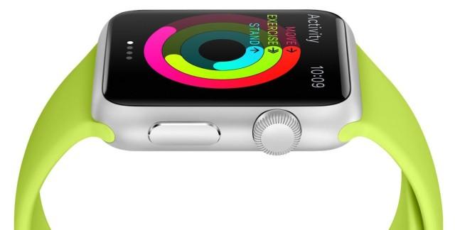 Apple Watch - Fitness