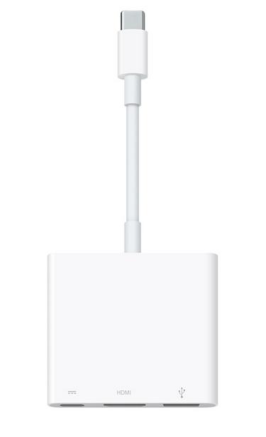 MacBook - adapter