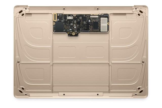 MacBook - placa de baza
