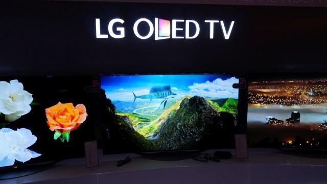 LansareTelevizoare LG 2015 - 11