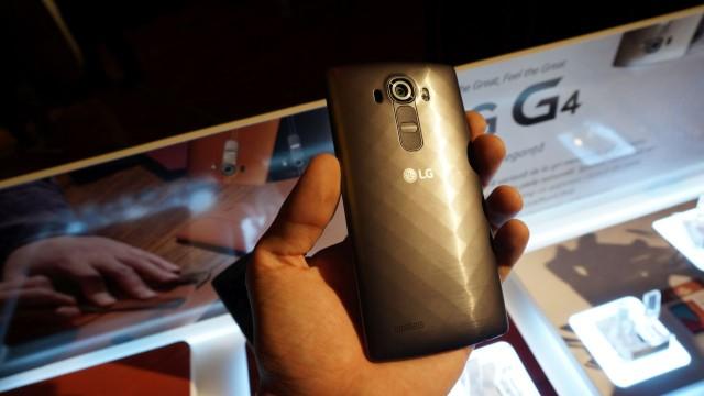 Lansare LG G4 in Romania - 06