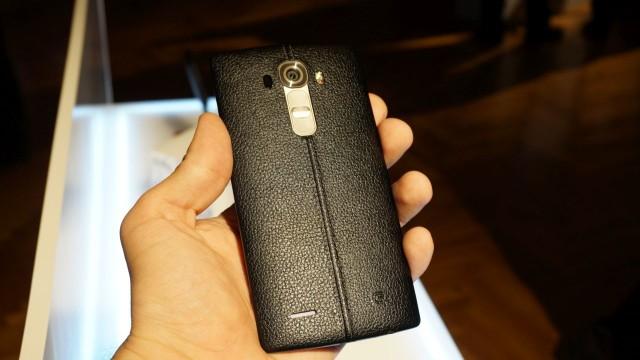 Lansare LG G4 in Romania - 10