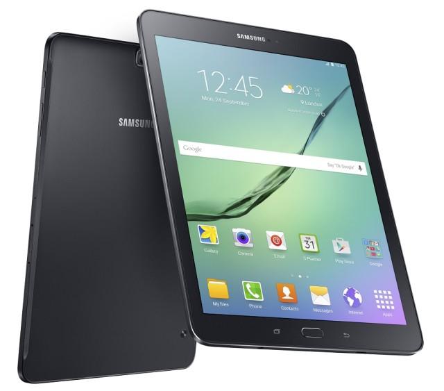 Galaxy Tab S2 SM-T715 -2