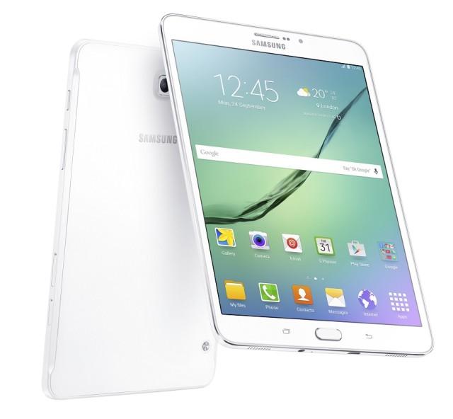 Galaxy Tab S2 SM-T715