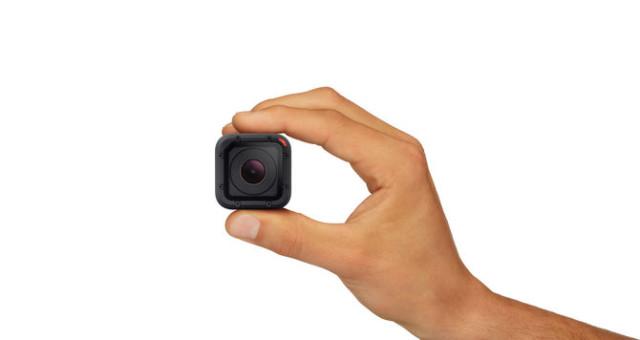 GoPro HERO 4 Sessions 6
