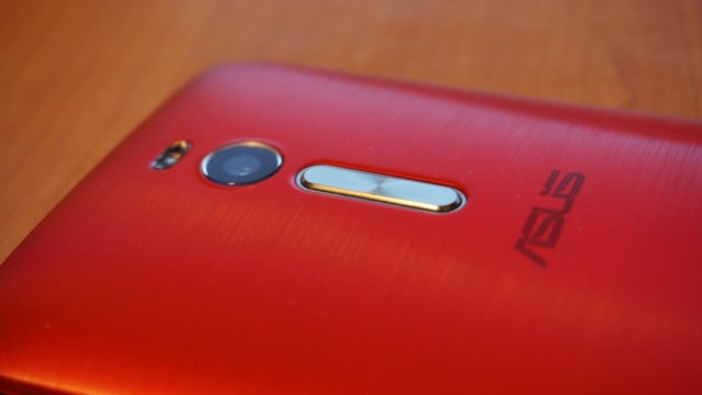 ASUS ZenFone 2 - Review - 13