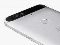 Nexus 6P - cititor amprenta