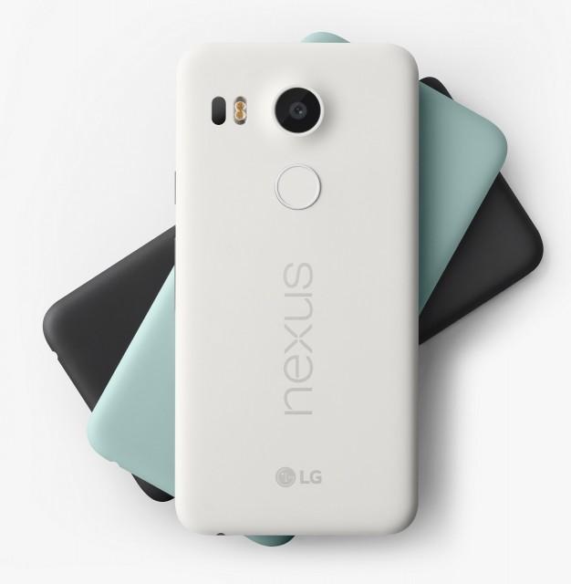 LG Nexus 5X b