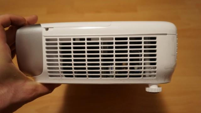 Videoproiector BenQ W1110 - Review 4