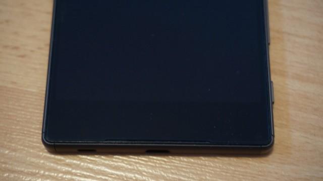 Sony Xperia Z5 - Review 1