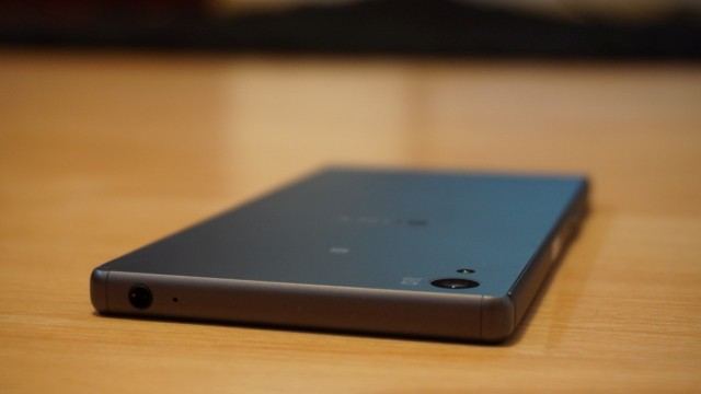Sony Xperia Z5 - Review 8
