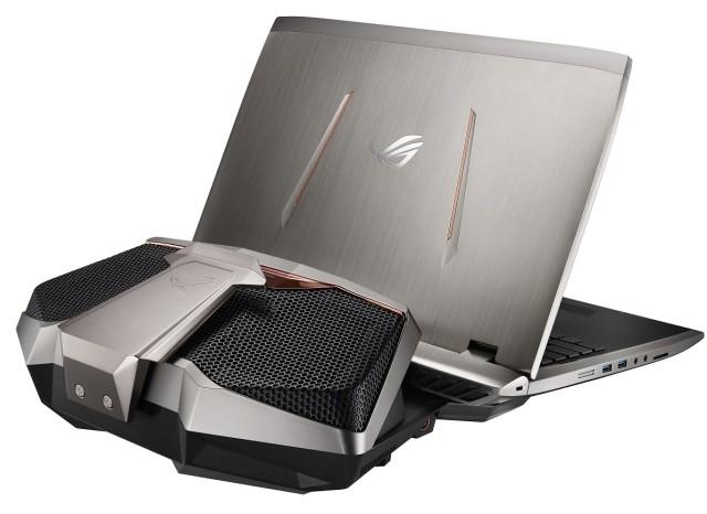 ASUS ROG GX700 - 7