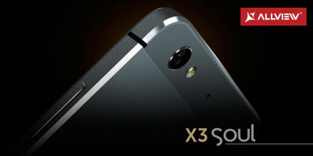 X3 Soul 1