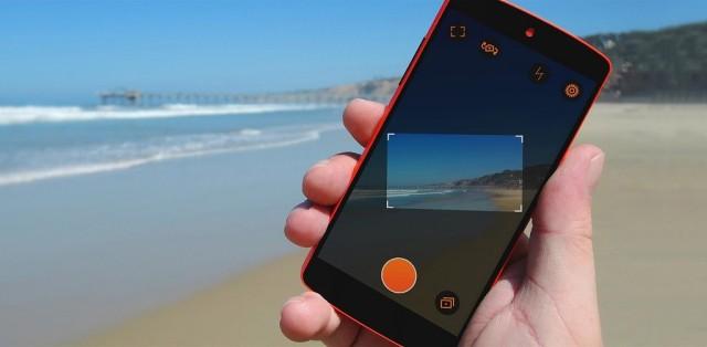 Horizon Android