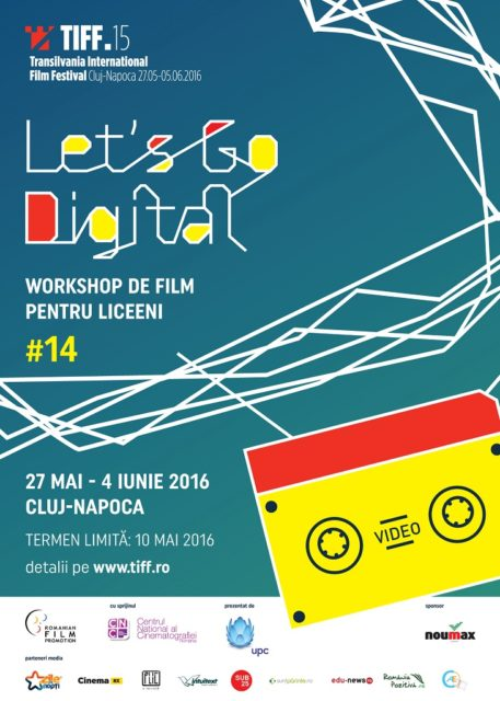 Let's Go Digital 2016