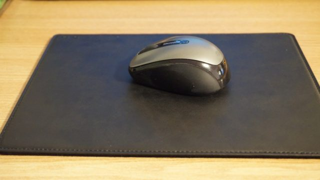 Vetter Mousepad Executive Edition - Review