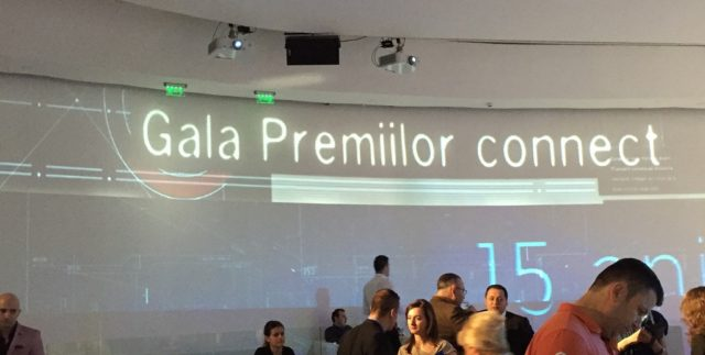 Gala Premiilor Connect 2015