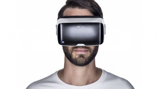 VR One