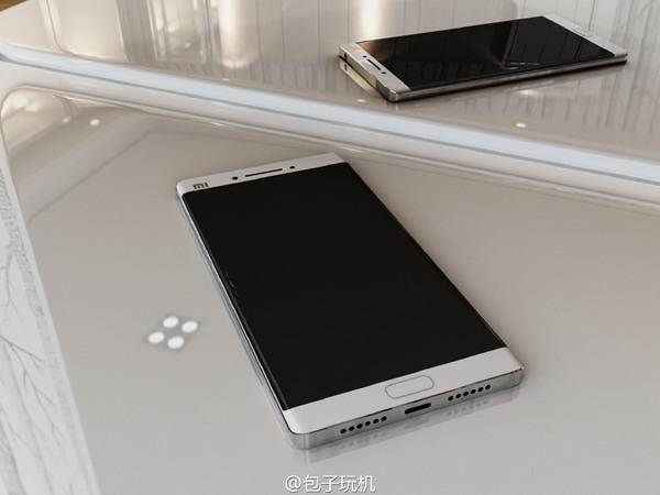 Xiaomi Mi Note 2 b