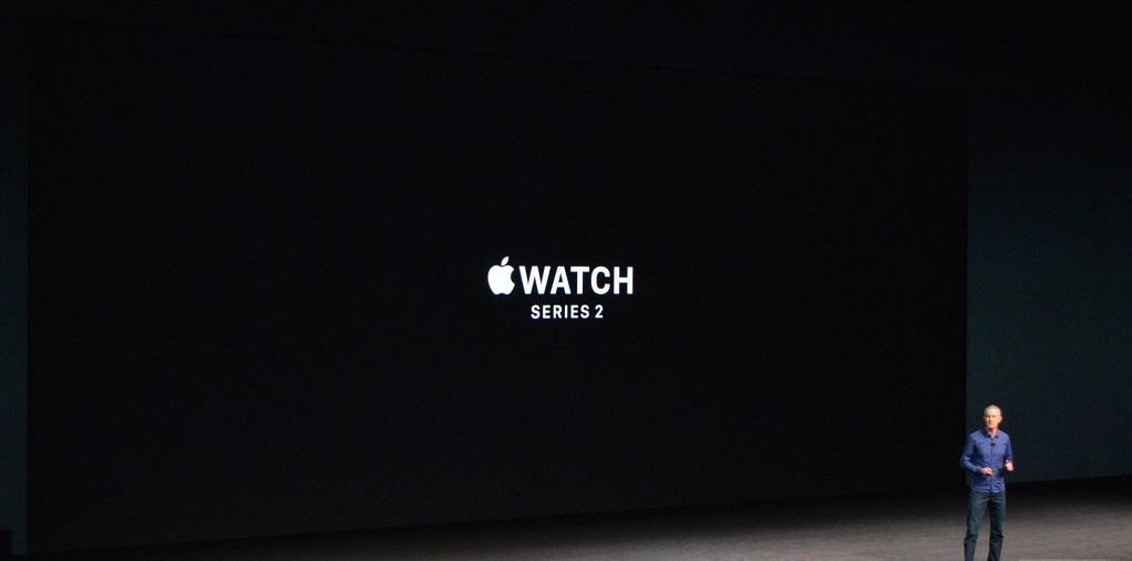 Apple Watch 2.0