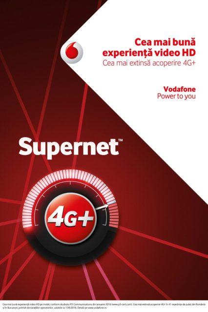 Supernet 4G+