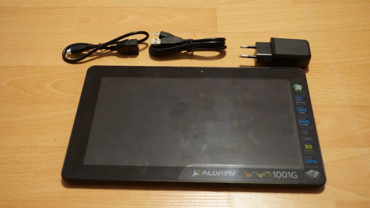 review-allview-viva-1001g-unboxing