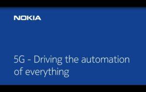 Un pic despre revoluția pe care conexiunile 5G o vor aduce – Nokia