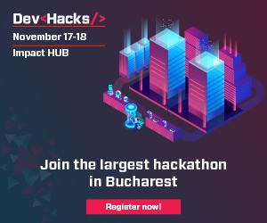 DevHacks 2018