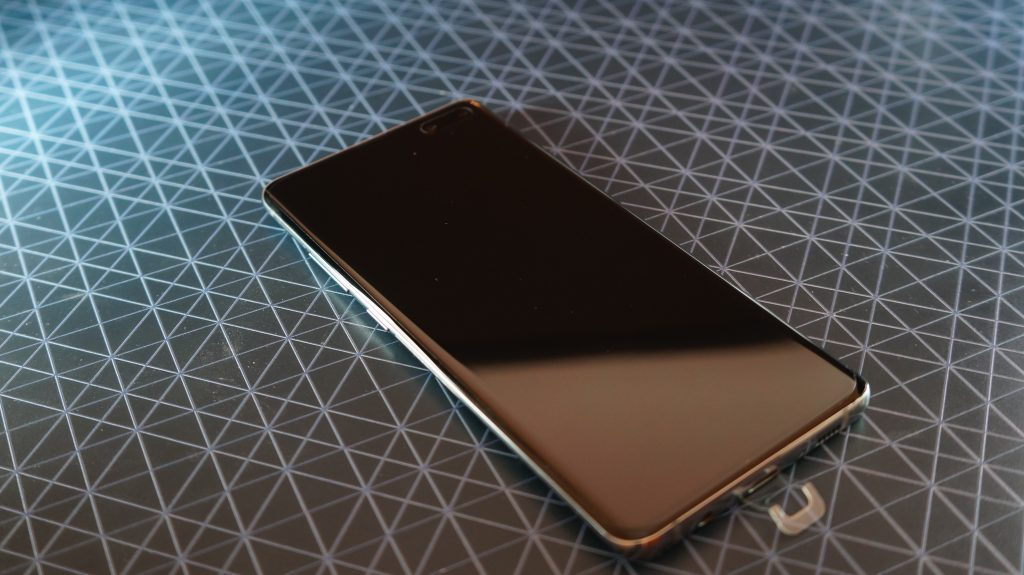 Review Samsung Galaxy S10 5G