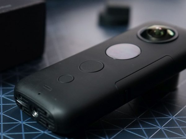 Insta 360 One X Review
