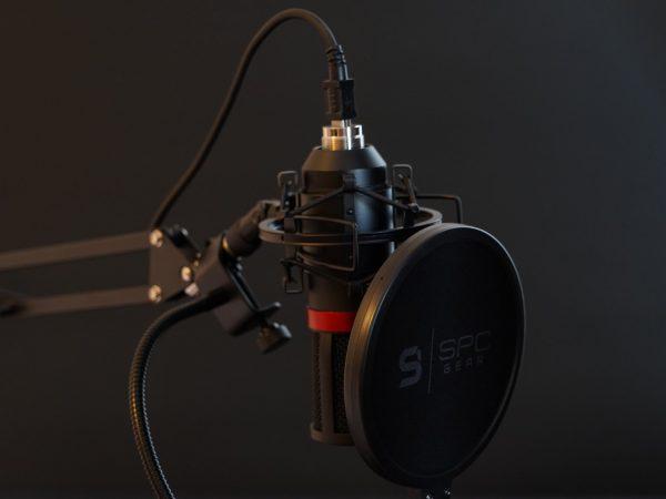 Review SPC Gear SM950